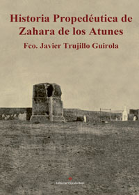 Historia propedéutica de Zahara de los Atunes