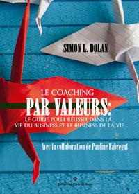 Le coaching par valeurs