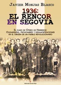 1936: El rencor en Segovia