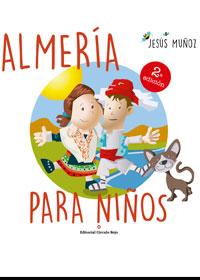 Almería para niños 2ª edición