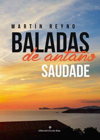 """Baladas de antaño (1) """"SAUDADE"""""""