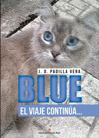 BLUE El viaje continúa…