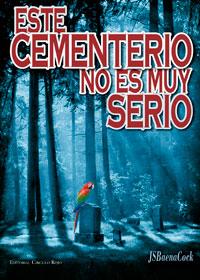 Este cementerio no es muy serio