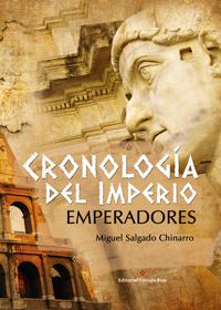 Cronología del imperio.Emperadores