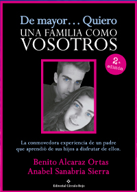De mayor… quiero una familia como vosotros 2ª edición
