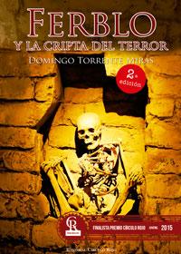 Ferblo y la cripta del terror
