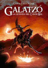 Galatzó, la leyenda del Conde Mal