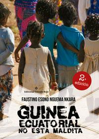 Guinea Ecuatorial no está maldita 2ª edición