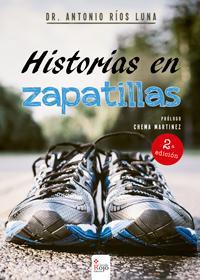 Historias en zapatillas