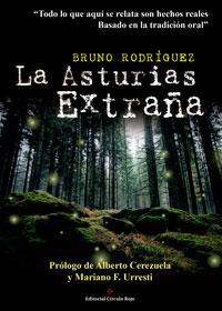La Asturias Extraña