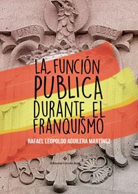 La función pública durante el franquismo