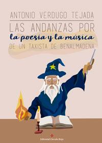 Las andanzas porla poesía y la música de un taxista de Benalmádena