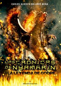 Las crónicas de Nyamarin/1 – La leyenda de Godre