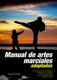 Manual de artes marciales adaptadas
