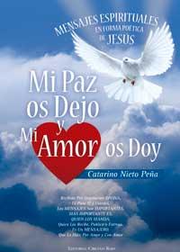 Mi paz os dejo y mi amor os doy