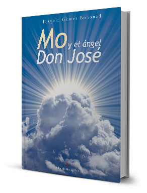 Mo y el ángel Don José