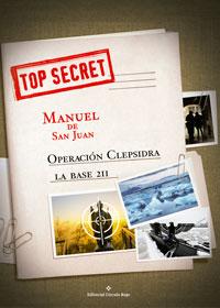 Operación Clepsidra, la Base 211