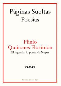 Poesías de Plínio Quiñones Florimón