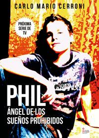 Phil, ángel de los sueños p rohibidos