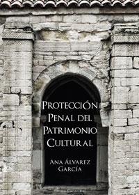 Protección penal del Patrimonio Cultural