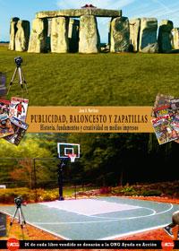 Publicidad, baloncesto y zapatillas