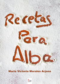 Recetas para Alba
