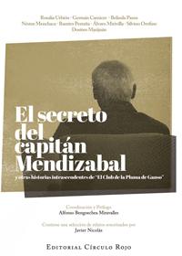 El secreto del capitán Mendizabal