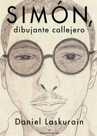 Simón, dibujante callejero