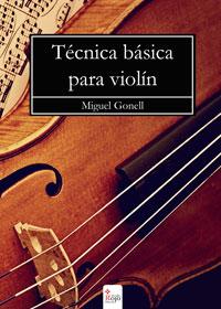 Técnica básica para violín