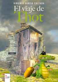 El viaje de Thot