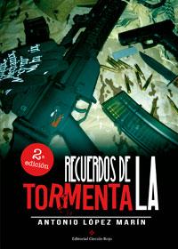 Recuerdos de la Tormenta. 2ª Edición