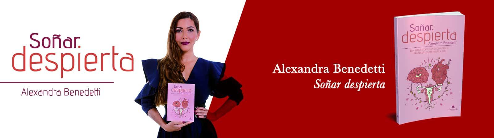 _Alexandra Benedetti – Soñar despierta