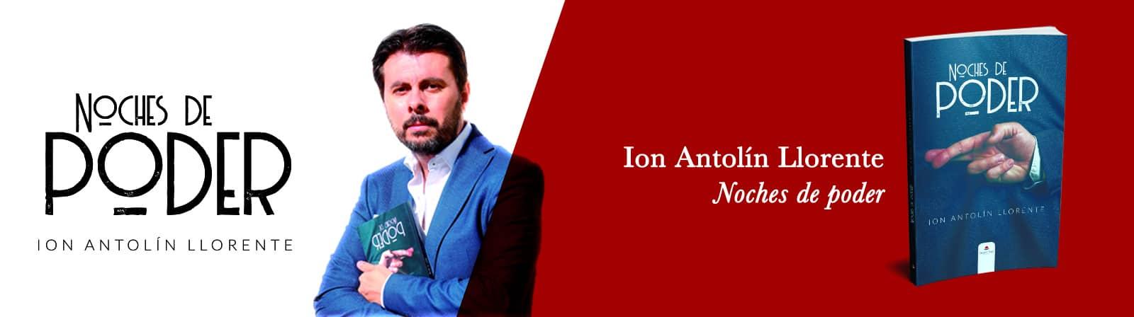 _Ion Antolín – Noches de poder