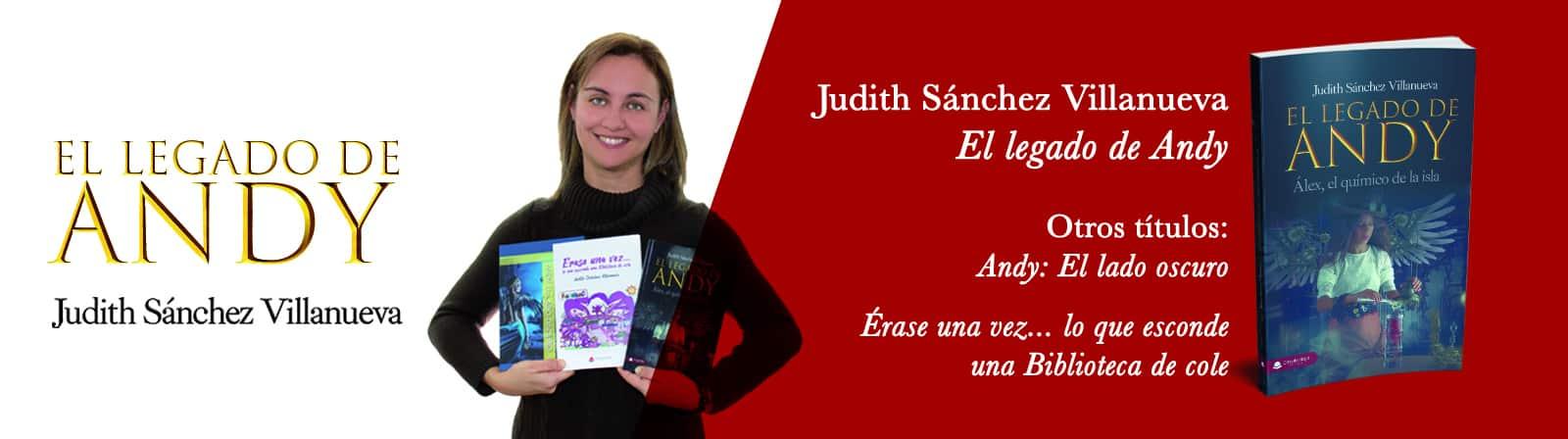 _Judith Sánchez Villanueva- Varios títulos