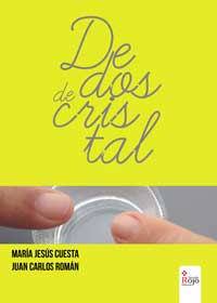 Dedos de cristal