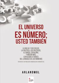El universo es número; usted también