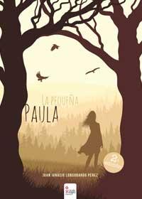 La pequeña Paula