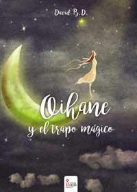 Oihane y el trapo mágico