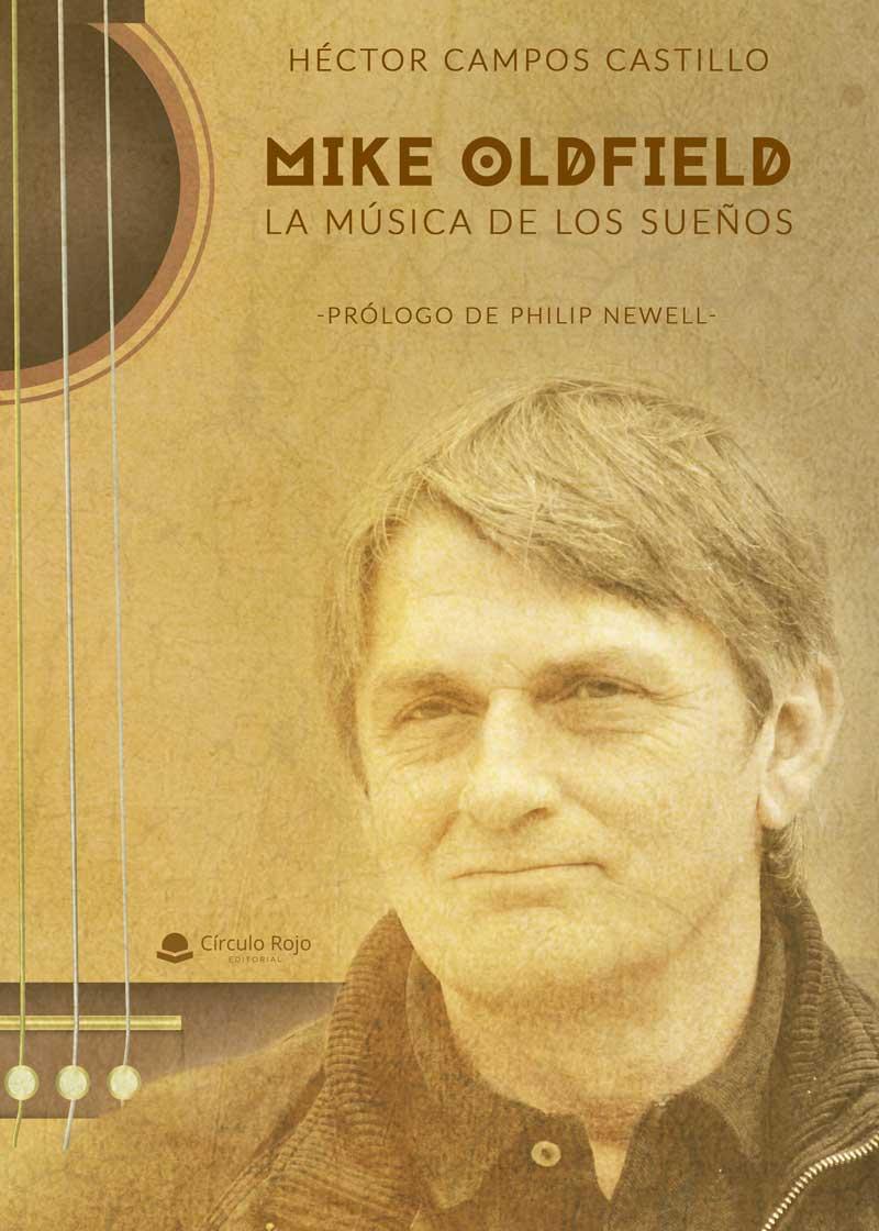 Mike Oldfield, la música de los sueños