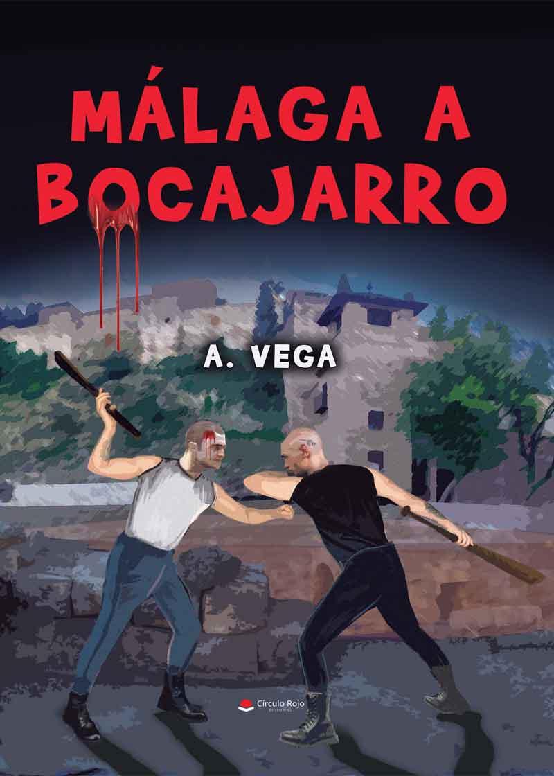 Málaga a bocajarro