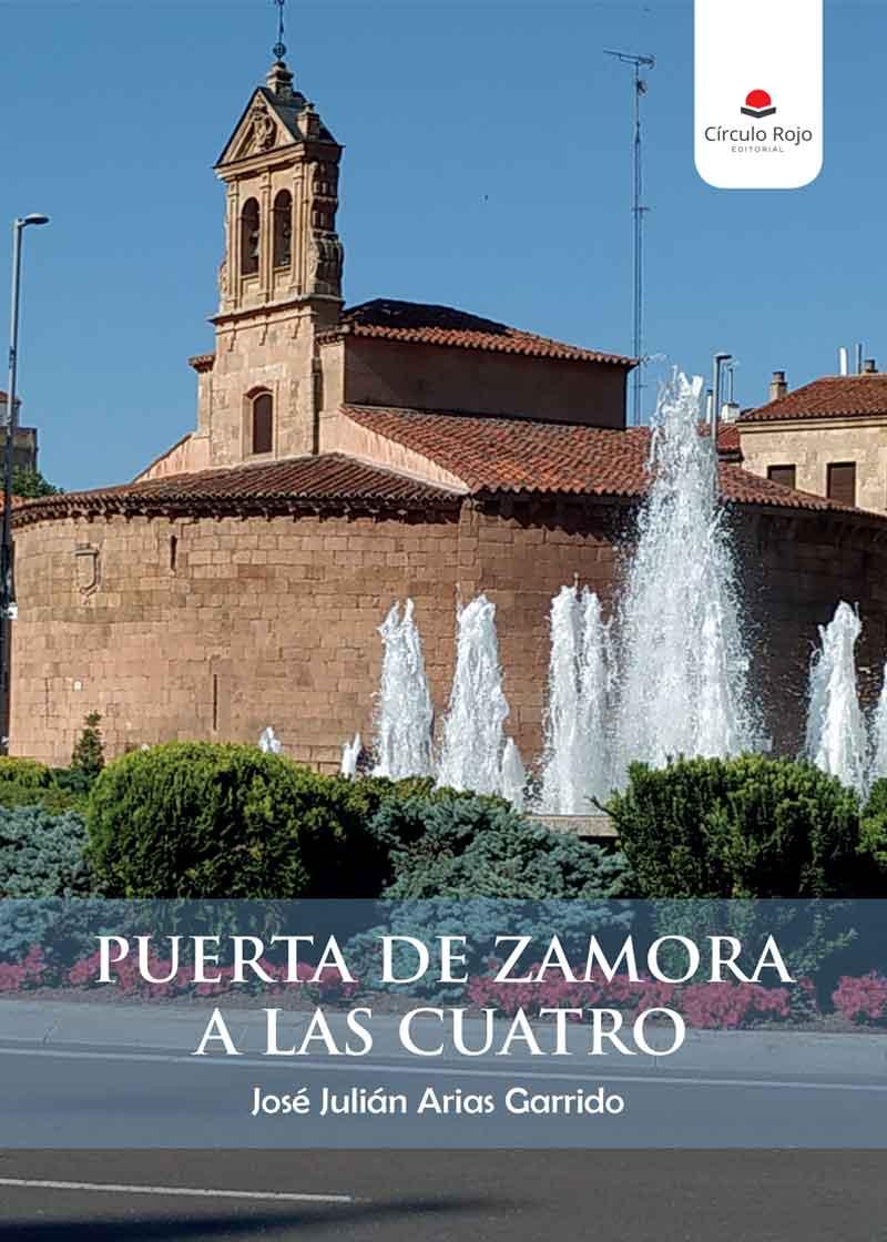 Puerta de Zamora a las cuatro
