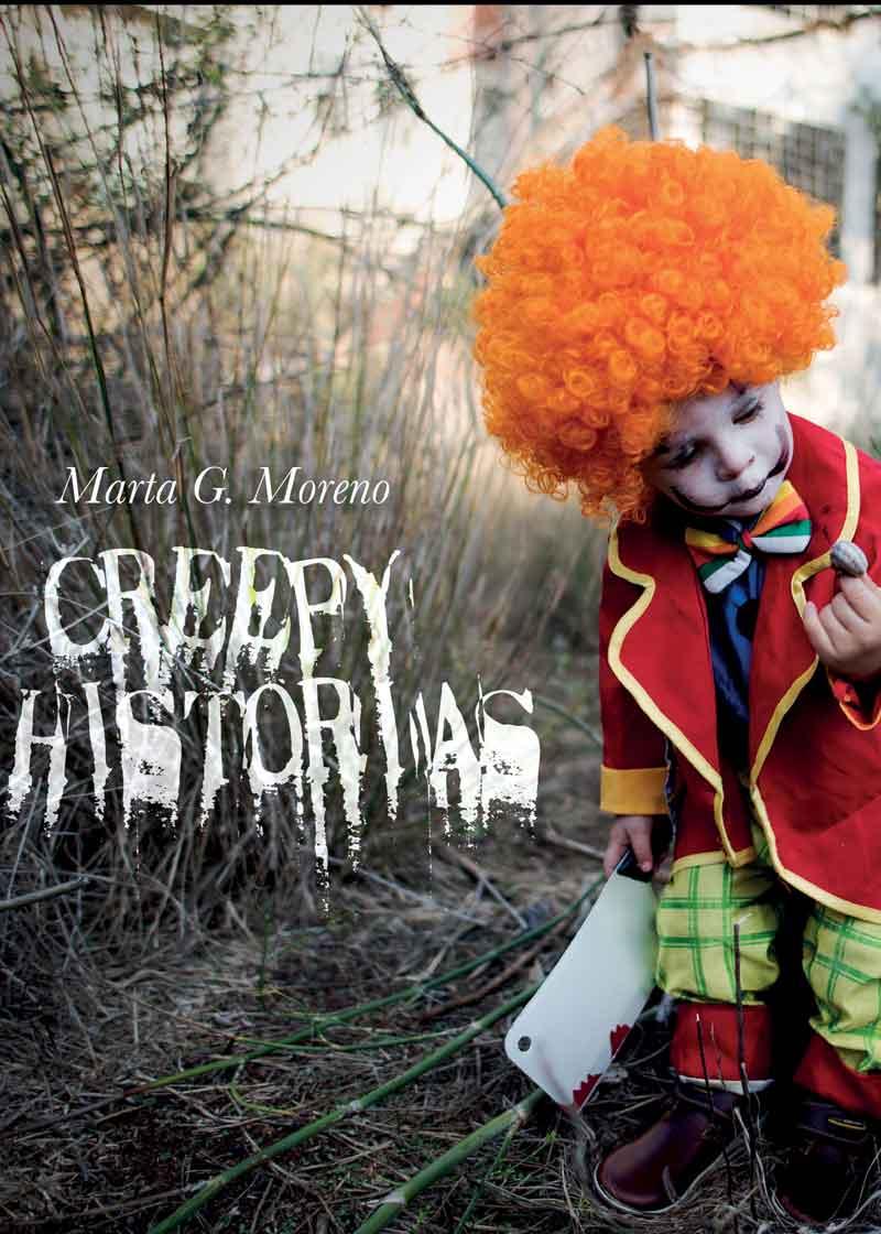 Creepy historias. Una nueva forma de terror ilustrado que te atrapará en tan solo unas líneas