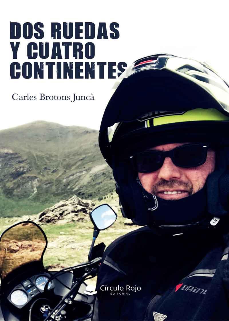 Dos ruedas y cuatro continentes