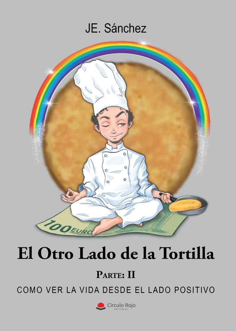 El Otro Lado de la Tortilla Parte II. Como ver la vida desde el lado positivo