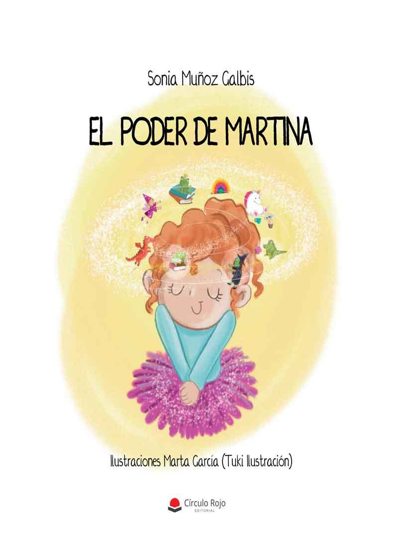 El poder de Martina
