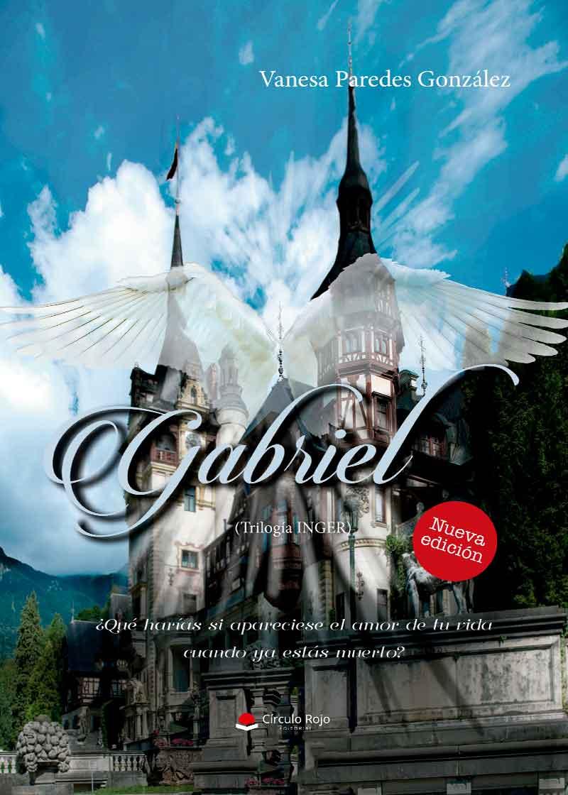 Gabriel (Trilogía Inger)