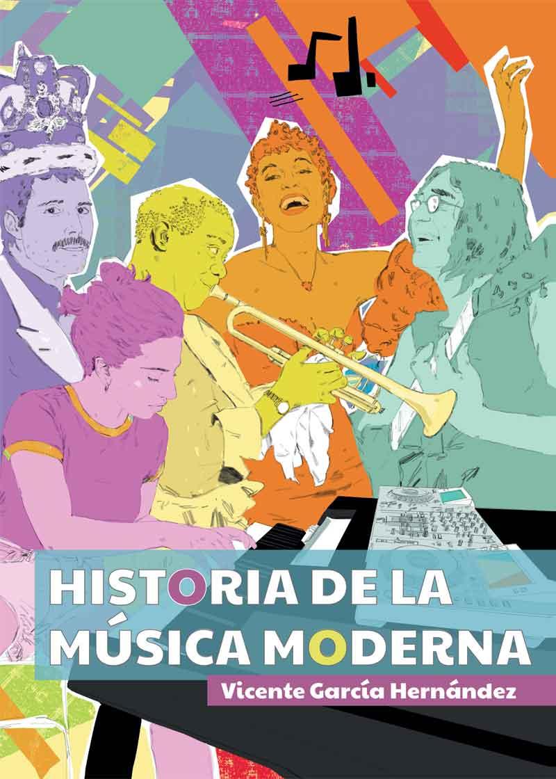 Historia de la Música Moderna