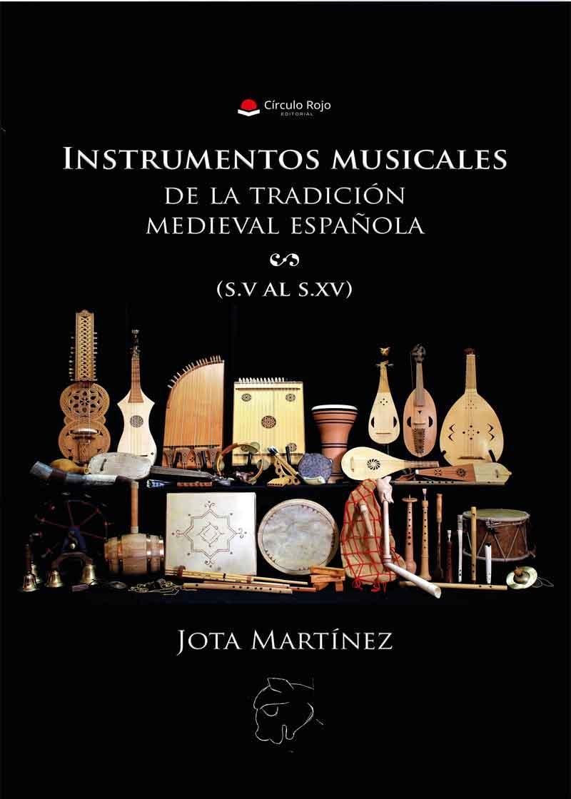 Instrumentos musicales de la tradición medieval española