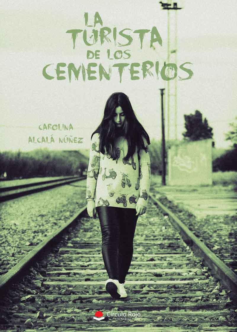 La turista de los cementerios