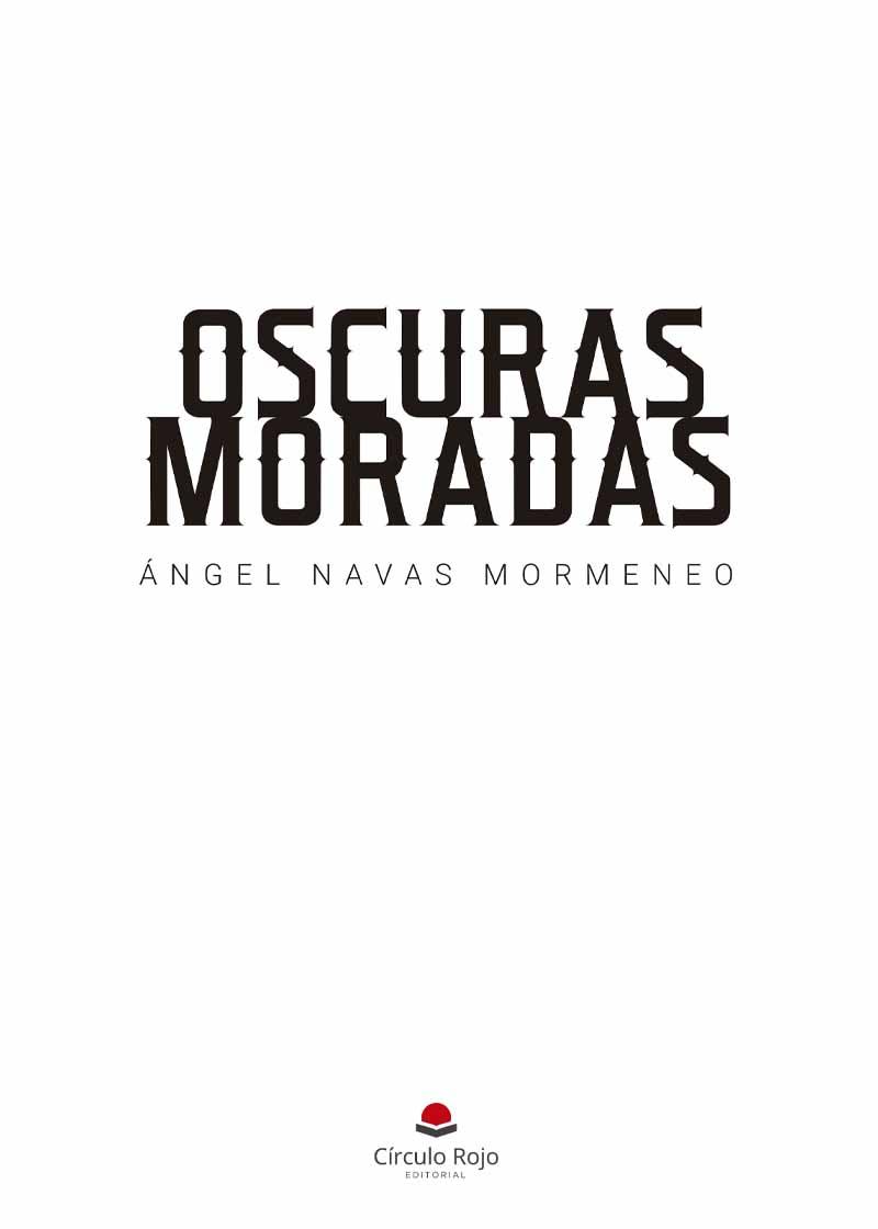 OSCURAS MORADAS